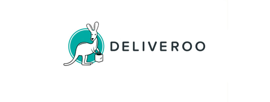 Cuttlefish has teamed up with Deliveroo !